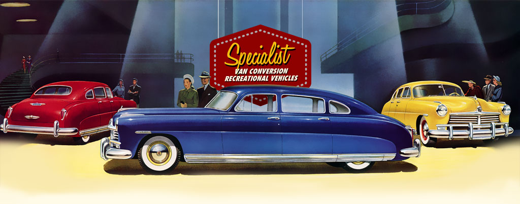 Specialist - Muscle Cars & Classic Cars